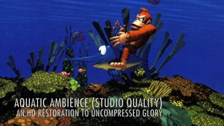 Aquatic Ambience (Restored)